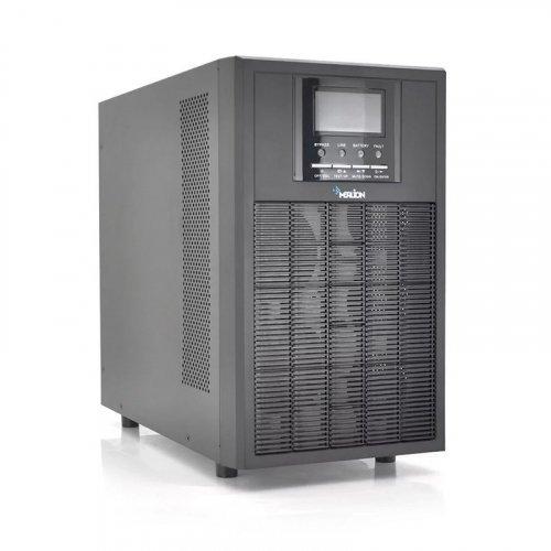 ИБП Merlion RTSW KRONOS Pro+ 6KL Tower (4800W) LСD