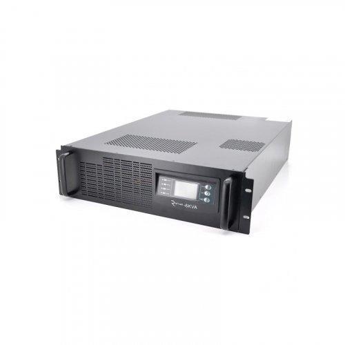 ИБП Ritar ONLINE RT-6KS-LCD