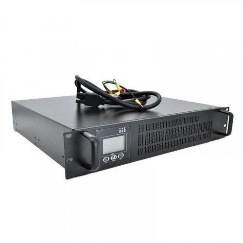 ИБП с правильной синусоидой ONLINE Ritar RT-2KL-LCD
