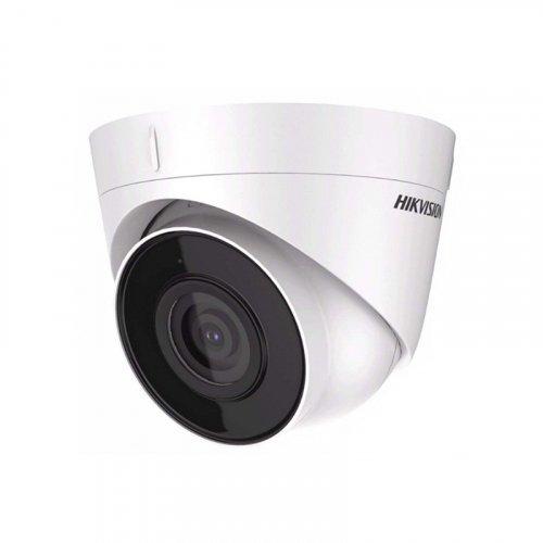 Купольная IP Камера с микрофоном 2Мп Hikvision DS-2CD1323G0-IUF (2.8mm) (C )
