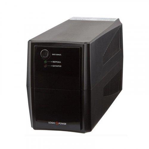 ИБП Logic Power LPM-525VA-P