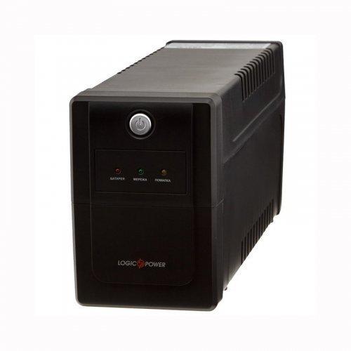 ИБП Logic Power LPM-825VA-P