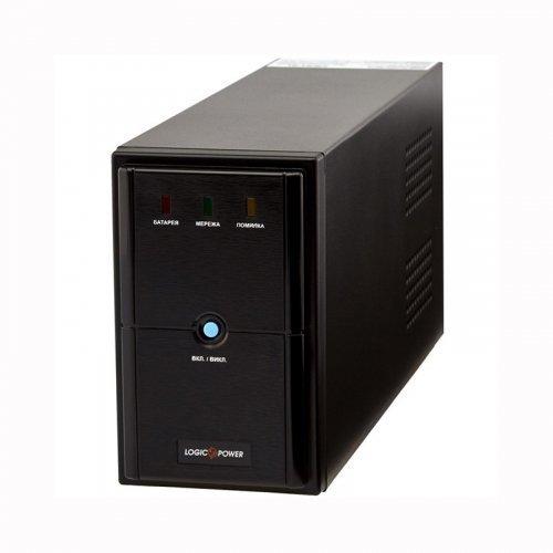 ИБП Logic Power LPM-U825VA