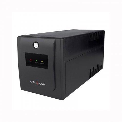 ИБП Logic Power LPМ U850VA-P