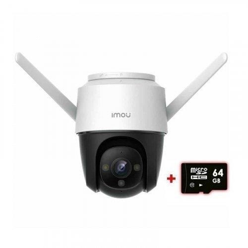 Поворотная Wi-Fi IP Камера с 4Мп IMOU Cruiser (IPC-S42FP-D)