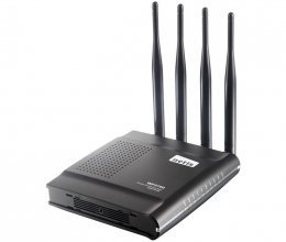 WRL ROUTER 1200MBPS 1000M/4P DUAL BAND WF2780 NETIS