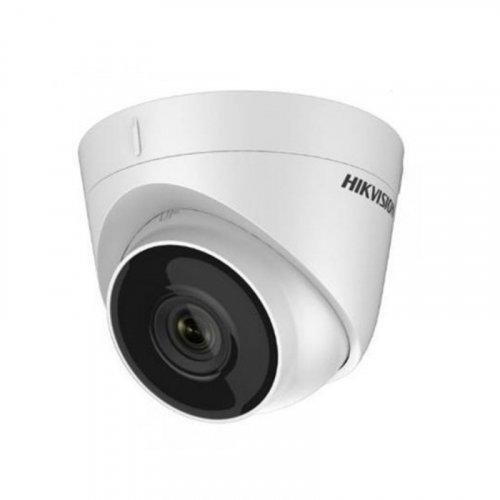 Купольная IP Камера с PoE 4Мп Hikvision DS-2CD1343G0-I(C) 2.8mm