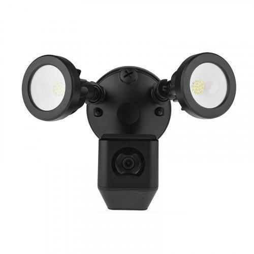 Уличная IP Камера с активным отпугиванием 2Мп Green Vision GV-093-GM-DIG20-10