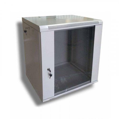 Шкаф серверный Hypernet 12U 600 x 600 WMNC66-12U-FLAT