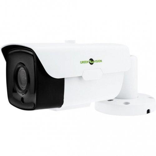 Наружная IP камера Green Vision GV-079-IP-E-COS20VM-40 3MP POE