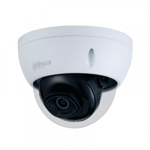 Распродажа! Купольная IP камера с РоЕ 4Мп Dahua DH-IPC-HDBW1431EP-S4 (2.8 мм)