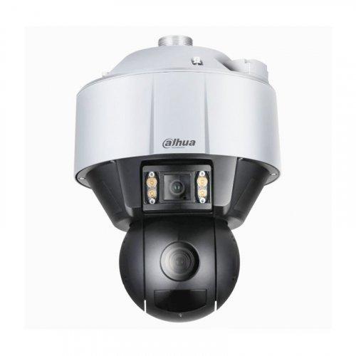 Цифровая PTZ камера видеонаблюдения 4Мп  Dahua DH-SDT5X425-4Z4-WAJG-0832