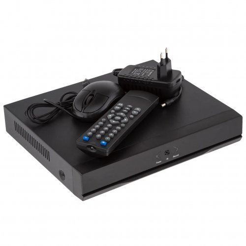 Гибридный видеорегистратор AHD Green Vision GV-A-S 031/08 1080P