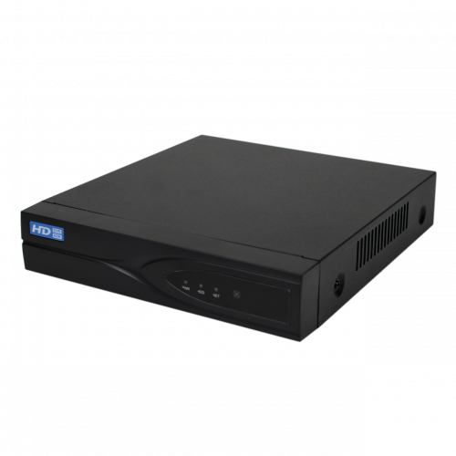 Видеорегистратор NVR Green Vision GV-N-G005/16 8МP (Ultra)