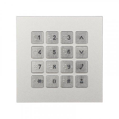 Модуль клавиатуры вызывной панели Dahua DHI-VTO4202F-MK
