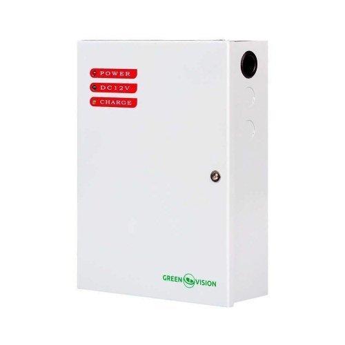Блок бесперебойного питания Green Vision GV-002-UPS-A-1201-5A