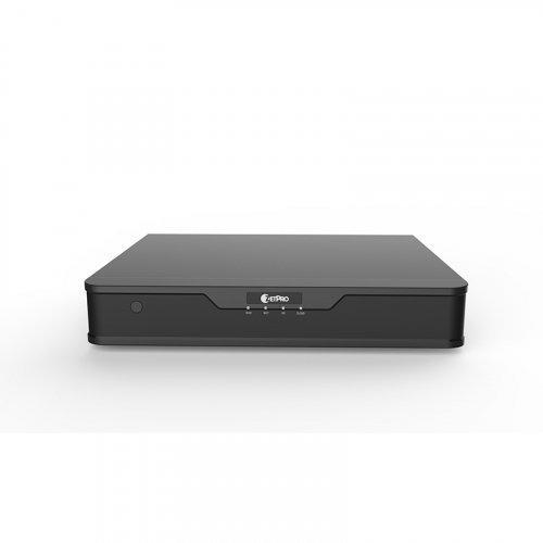 IP видеорегистратор ZetPro ZIP-NVR301-16L6TB