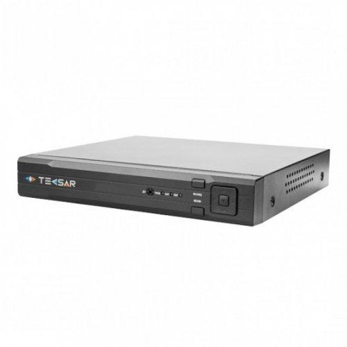 Tecsar HDVR B8CH4A-QHD 12fps