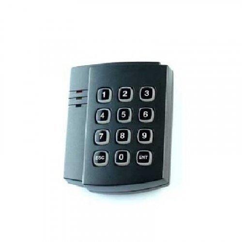 Iron Logic Matrix-IV EH Keys