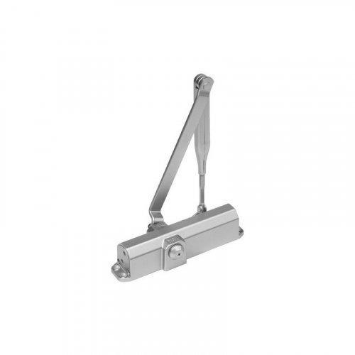 Доводчик двери Dorma TS Compakt EN 2/3/4 Silver