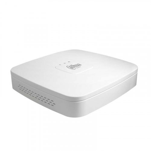 IP видеорегистратор Dahua Technology DH-NVR4108-8P-4KS2