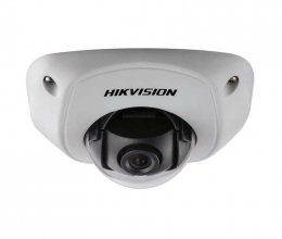 Hikvision DS-2CD2532F-IS (6мм)