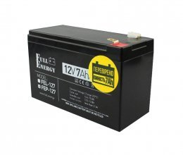 Full Energy FEP-127 12В 7А