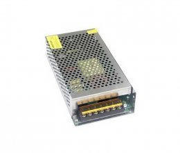 Блок питания Green Vision GV-SPS-T 12V12,5A-L(150W) 12В/12A