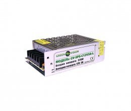 Green Vision GV-SPS-C 12V3A-L(36W) 12В/3A