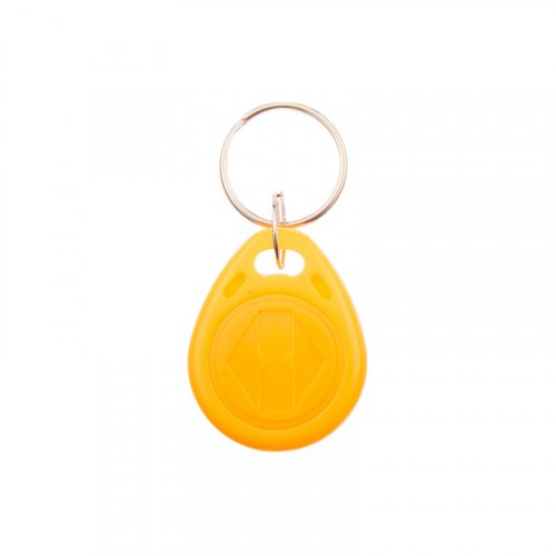 Atis RFID KEYFOB MF Yellow