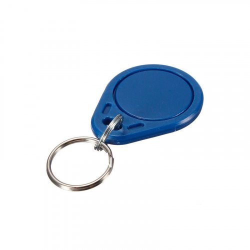 Atis RFID KEYFOB EM Blue