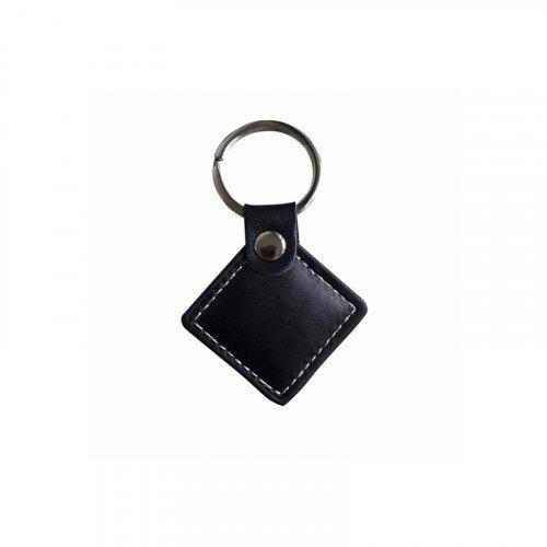 Карта доступа и брелок Atis RFID KEYFOB EM Leather