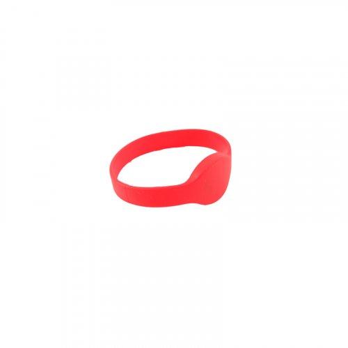 Карта доступа и брелок Atis RFID-B-EM01D65 Red