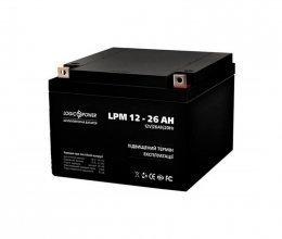 LogicPower LPM 12-26 AH