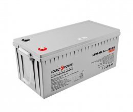 LogicPower LPM-MG 12V 200 AH