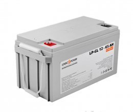 LogicPower LP-GL 12 V 65 AH