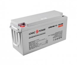 LogicPower LPM-MG 12V 150 AH