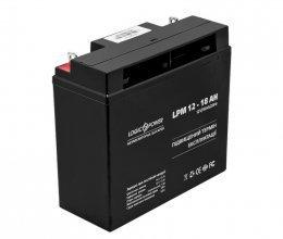 LogicPower LPM 12V 18 AH