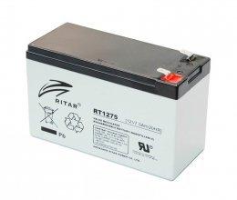 Ritar AGM RT1275 12V 7.5Ah