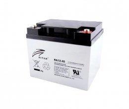 Ritar AGM 12V 40.0Ah