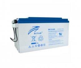 Ritar AGM 12V 100.0Ah
