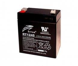 Ritar AGM RT1245 12V 4.5Ah