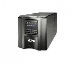 APC Smart-UPS 750VA LCD (SMT750I)