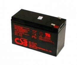CSB GP1272F2 12V 7.2 Ah