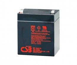 CSB GP1245 12V 4.5Ah