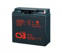 CSB GP12170B1 12V 17 Ah