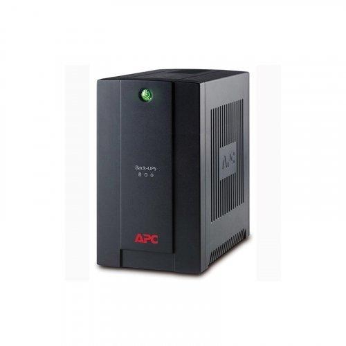 APC Back-UPS 800VA, IEC (BX800LI)