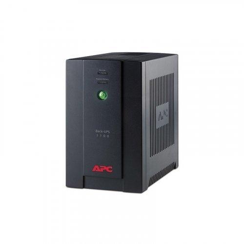 APC Back-UPS 1100VA, IEC (BX1100LI)