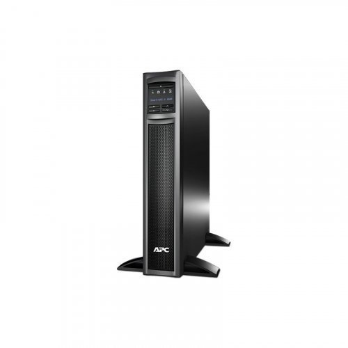 APC Smart-UPS X 1000VA Rack/Tower LCD (SMX1000I)