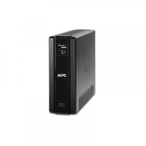 APC Back-UPS Pro 1500VA, CIS (BR1500G-RS)